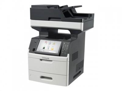 LEXMARK MX711de MFP A4 mono Laserdrucker