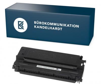 Rebuilt Toner E-30 / 1491A003 / 82579 black