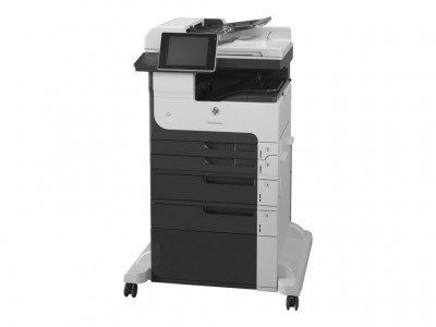 HP LaserJet Enterprise 700 MFP M725f ML