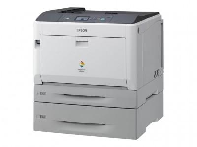 EPSON AcuLaser C9300TN A3 color USB