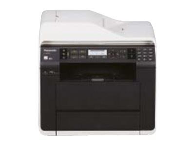 PANASONIC KX-MB2515 30ppm/Duplex/50Bl.DADF/PCL/LAN