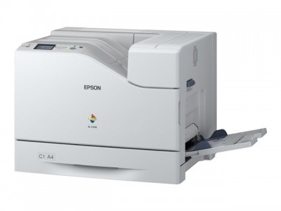 EPSON WorkForce AL-C500DN DIN A4, Laser, Farbe, PCL, PS3