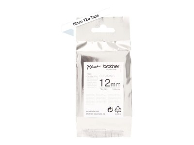 BROTHER P-Touch TZE-CL3 cleaning tape 12mm