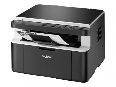 BROTHER DCP-1612W MFP A4 monolaser 20ppm