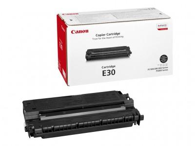 CANON E-30 Toner schwarz hohe Kapazität 3.000 Seiten 1er-Pack