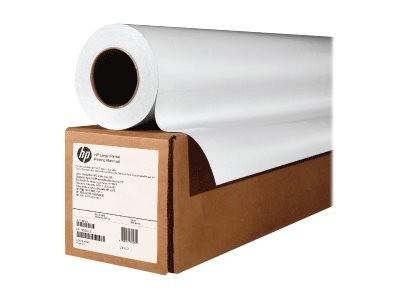 HP Production Matte Poster Papier 3inCore 160g/m² 610 mm x 91,4 m
