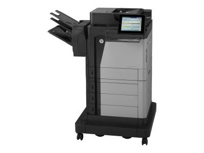 HP Laserjet Enterprise M630z MFP Flo 57ppm Duplex/ADF100/Fax/4xKass/LAN