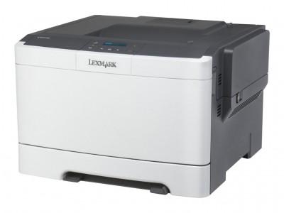 LEXMARK CS310n color A4 Laserdrucker