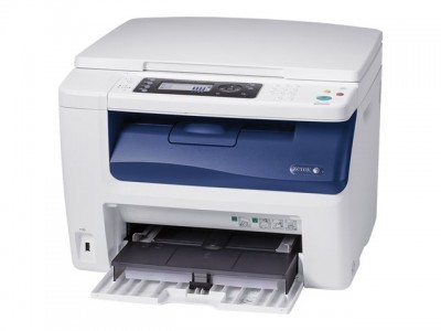 XEROX WorkCentre 6025BI MFP A4