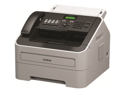 BROTHER Fax-2845 Laserfax 33.600 bps