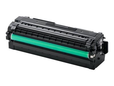 SAMSUNG CLT-M506L High Yield Magenta Toner Cartridge