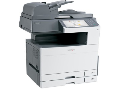 LEXMARK X925de MFP LED A3 Laserdrucker