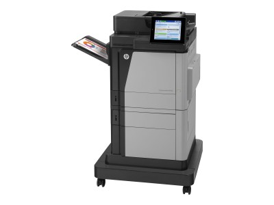 HP Color-LaserJet Enterpri.M680f MFP 42/42ppm Duplex/Fax/LAN/2.Zufuhr