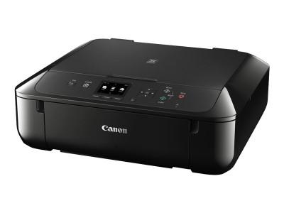 CANON PIXMA MG5750 schwarz 13/9ppm /Duplex/AirPrint/WLAN