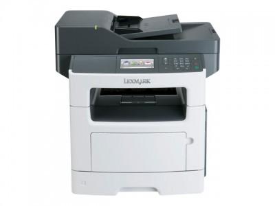 LEXMARK MX511de MFP A4 mono Laserdrucker