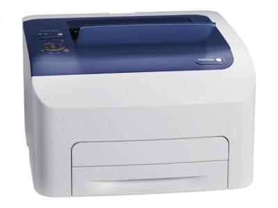 XEROX Phaser 6022NI Farbdrucker A4 LED