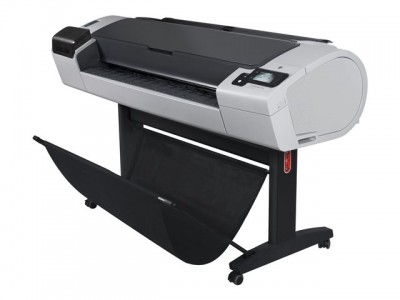 "HP DesignJet T795 112cm 44"" 6 Tinten / 103(A1)/h"