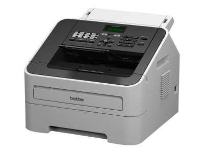 BROTHER Fax-2840 Laserfax 33.600 bps