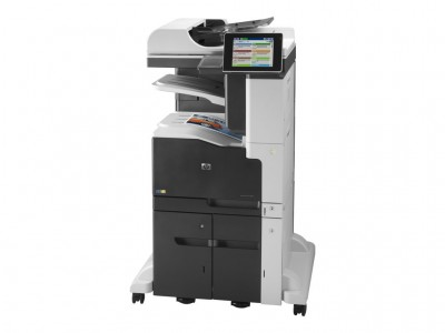 HP LaserJet Ent 700 Color MFP M775z+(ML)