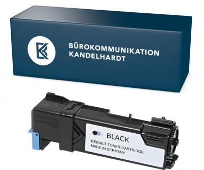 Rebuilt Toner C13S050630 black für Epson Aculaser C2900N/DN, CX-29NF/DNF ersetzt OEM Nr.: C13S050630