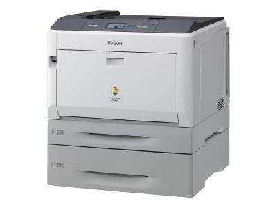 EPSON AcuLaser C9300DTN A3 color USB