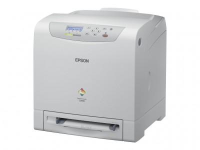 Epson AcuLaser C2900N - Drucker - Farbe - Laser - A4/Legal - 600 dpi