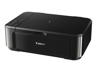 CANON PIXMA MG3650 schwarz 10/6ppm /Duplex/AirPrint/WLAN