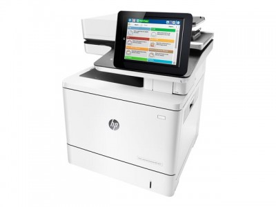 HP Color LaserJet Enterp. MFP M577f 38S. Col, MF, Fax