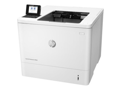 HP LaserJet Enterprise M608dn UK English