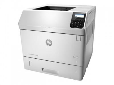 HP LaserJet Enterprise M605dn 55ppm Duplex/LAN
