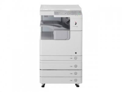 CANON iR-2520 digitaler A3-Kopierer 20ppm/Duplex/USB/LAN